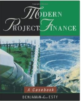modern project finance - benjamin c. esty