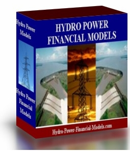 Hydro Power Station Models