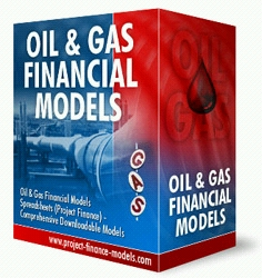 oil gas pipeline models box