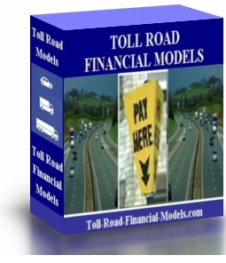 toll road models box