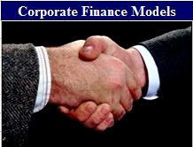 corporate finance models